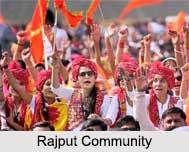 Rajput Community, Kshatriya Community