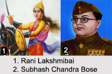 Indian Revolutionaries, History of India