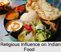 religious influence on indian food Sikhism, ayyavazhi, buddhism and jainism are indian-born religious systems   role of religion in indian life, atheism and agnostics are also visible influences.