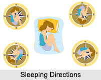 Indian Customs Related To Sleeping Directions
