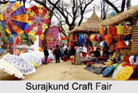Surajkund Craft Fair, Indian Crafts