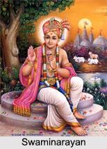 Swaminarayan, Indian Saint