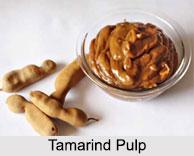 Tamarind Pulp, Indian Spices