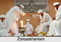 Zoroastrianism, Indian Religion