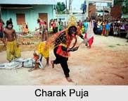 Dharma Gajan, Indian Folk Music