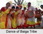 Baiga Tribe, Tribes of Jharkhand