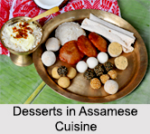 Assamese Cuisine, Indian Regional Cuisine