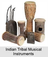 Indian Tribal Music