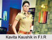 Kavita Kaushik, Indian Television Actress, Indian Television