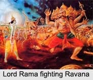 Evil and Demon Spirits in Hindu Mythology
