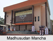 Indian Theatre Stages, Indian Drama & Theatre