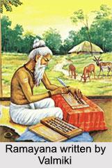 Valmiki, Indian Sage