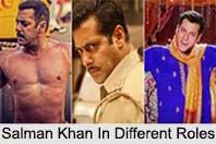 Salman Khan, Bollywood Actor