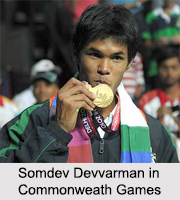 Somdev Devvarman, Indian Tennis Player