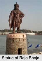 Tourism in Bhojtal Lake, Bhopal