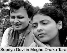 Supriya Devi, Bengali Actress