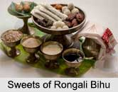 Rongali Bihu, Assam, Indian Regional Festivals