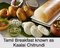 Tamil Cuisine, Indian Regional Cuisine