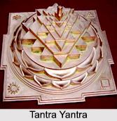 Origin of Tantrism