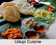 Karnataka Cuisine, Indian Regional Cuisine
