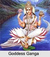 Goddesses Of India