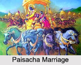 Types Of Hindu Marriages