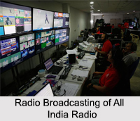 All India Radio, Indian Radio