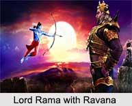 Lord Rama, Hindu Gods