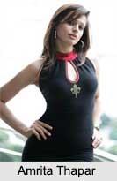 Amrita Thapar, Bollywood Actresses, Indian Movies