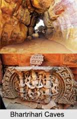 Bhartrihari Caves, Ujjain, Madhya Pradesh
