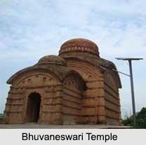 Bhuvaneswari Temple, Tripura
