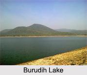 Burudih Lake, Jharkhand