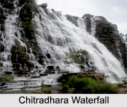 Chitradhara Waterfall, Chhattisgarh