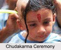 Chudakarma, Hindu Ceremony