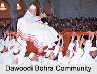 Dawoodi Bohra Community, Islam, Indian Community