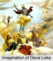 Deva Loka, Celestial World, Hinduism