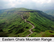 Eastern Ghats Mountain Range in India, Indian Mountains