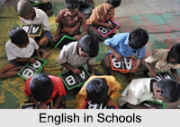 English Language in India, Indian Languages