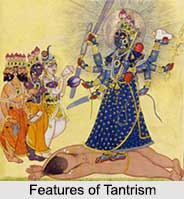 Features of Tantrism