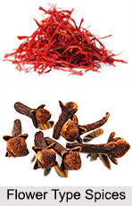 Flower Type Spices, Indian Spices