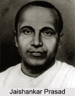 Jaishankar Prasad, Hindi Literature