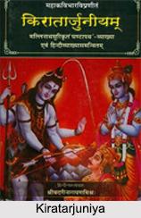Kiratarjuniya, Sanskrit Epic Poem
