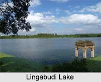 Lingabudi Lake, Mysore