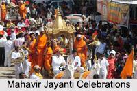 Mahavir Jayanti, Indian Jain Festival