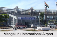 Mangaluru International Airport, Indian Airports