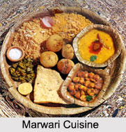 Marwari Cuisine, Indian Regional Cuisine