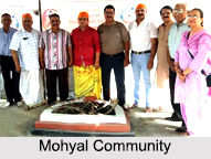 Mohyal Community, Brahmin Caste, Indian Community