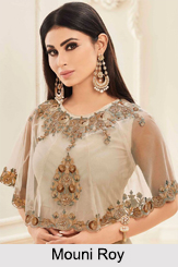 Mouni Roy, Indian TV Actress, Indian Television