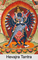 Nature of Ultimate Reality, Hevajra Tantra