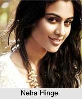 Neha Hinge, Indian Model